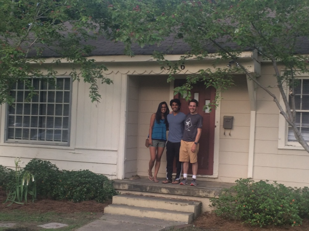 House 316